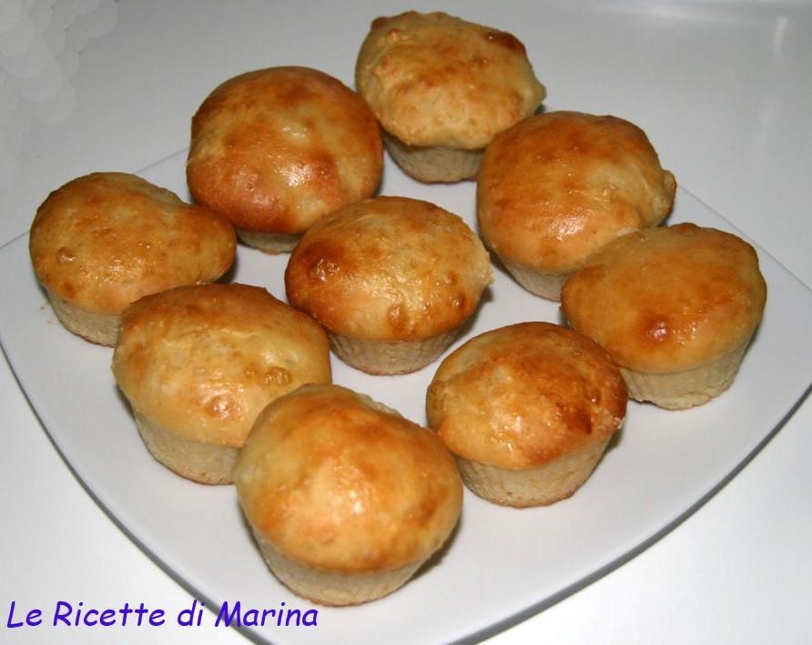Muffin o rustici?