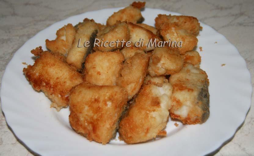 Baccalà fritto, ricetta della tradizione