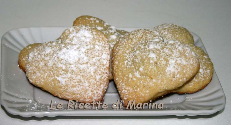 biscotti a nutella