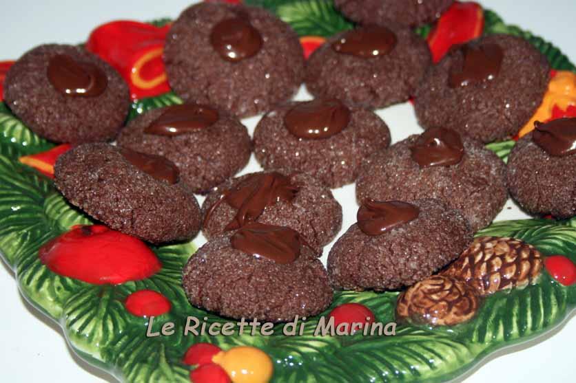 10 ricette per i biscotti natalizi