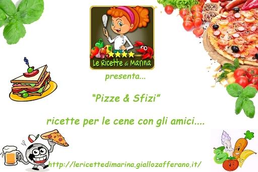 pizze e sfizi pdf
