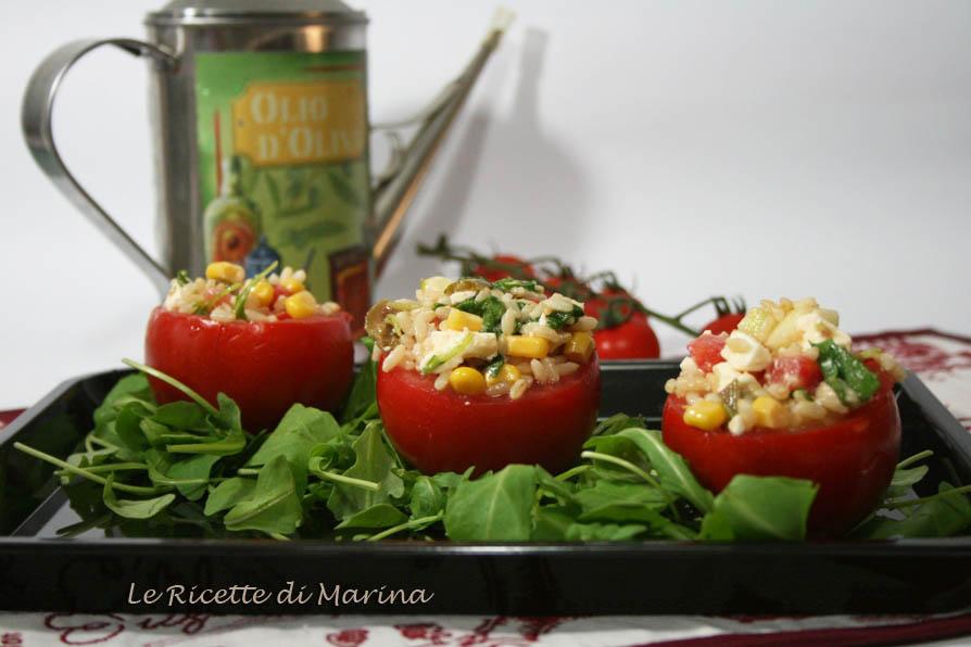 10 ricette di insalate per l'estate