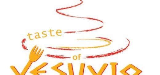 Taste of vesuvio