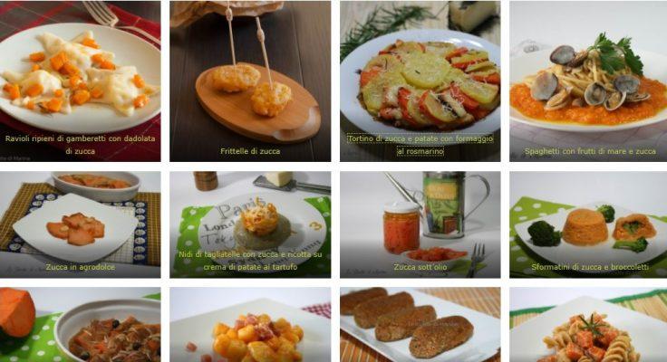 Zucca, 15 ricette da provare – Ricette con zucca