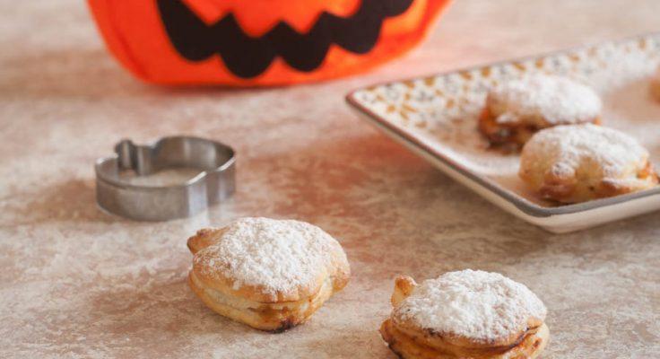 Zucche dolci (dolcetti di Halloween)